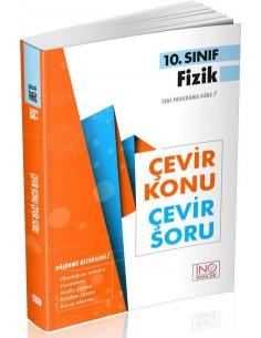 İnovasyon 10. Sınıf Fizik Çevir Konu Çevir Soru
