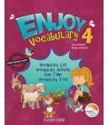 Lingus Education Enjoy Vocabulary 4 2017