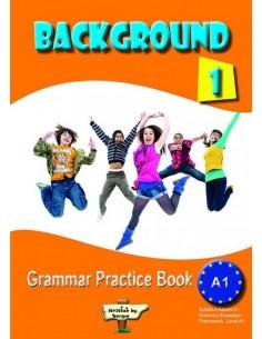 Sargın Yayıncılık Background Grammar Practice Book