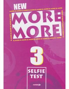 Kurmay Yayınları 3.Sınıf More English Selfie Test 2016