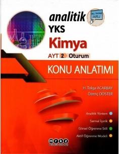 Merkez Yayınları TYT Analitik Türkçe Konu Anlatımı