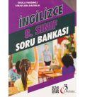 Öğretmen Yayınları 8.Sınıf İngilizce Soru Bankası 2015