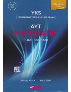 More about Esen Yayınları AYT Matematik Soru Bankası Temel ve Orta Düzey