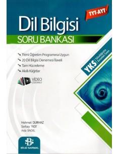 Bilgi Sarmal AYT AYT Dil Bilgisi Soru Bankası