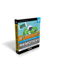 Remotexy ile Mobil Programlama - KODLAB