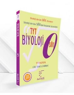 Karekök Yayınları TYT Biyoloji Sıfır
