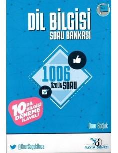 Yayın Denizi Dil Bilgisi 1006 Özgün Soru Bankası