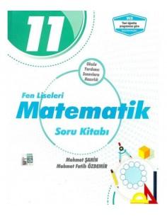 Palme Yayınları 11.Sınıf Matematik Soru Bankası ( Fen Liseleri için)