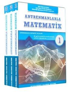Antrenmanlarla Matematik (1-2-3) Kitap Seti