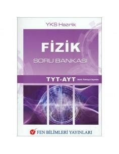 Fen Bilimleri Yayınları TYT- AYT Fizik Soru Bankası