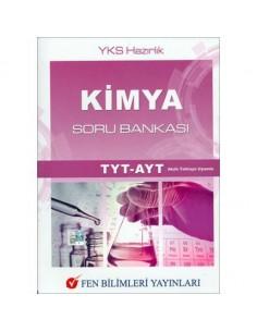 Fen Bilimleri Yayınları TYT- AYT Kimya Soru Bankası
