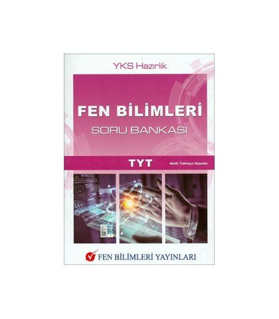 Fen Bilimleri Yayınları TYT Fen Bilimleri Soru Bankası