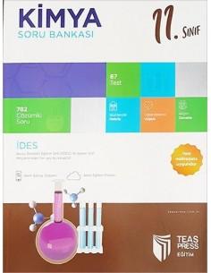 Teas Press 11. Sınıf Kimya Soru Bankası