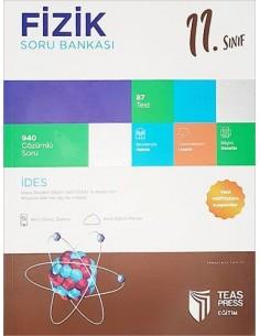 Teas Press 11. Sınıf Fİzik Soru Bankası