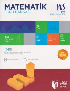 Teas Press YKS AYT Matematik Soru Bankası