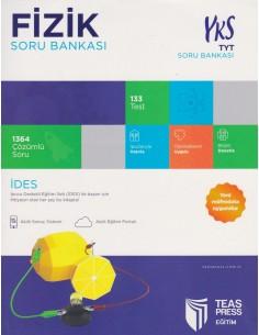 Teas Press YKS TYT Fizik Soru Bankası