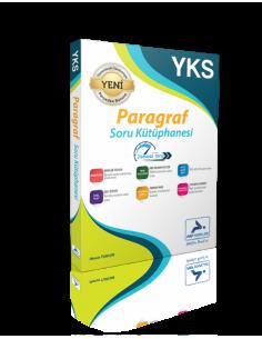 Paraf Yayınları YKS - TYT Paragraf Soru Kütüphanesi