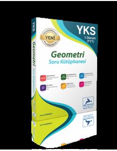 Paraf Yayınları YKS - TYT Geometri Soru Kütüphanesi