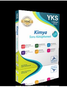 Paraf Yayınları YKS - TYT Kimya Soru Kütüphanesi