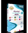 Paraf Yayınları TYT- AYT Biyoloji Soru Kütüphanesi 2. Kitap