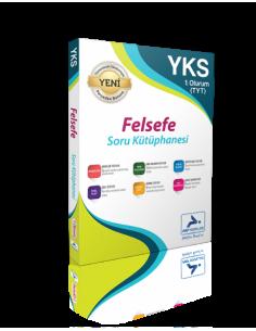 Paraf Yayınları YKS - TYT Felsefe Soru Kütüphanesi