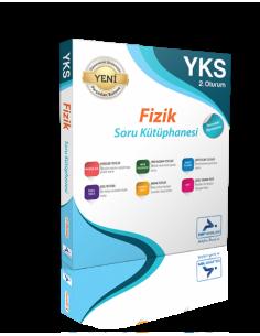 Paraf Yayınları AYT Fİzik Soru Kütüphanesi