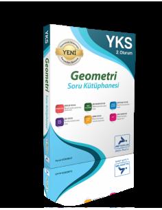 Paraf Yayınları AYT Geometri Soru Kütüphanesi
