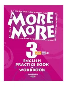 Kurmay Yayınları 3.Sınıf More&More Workbook