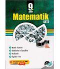 Yarı Çap Yayınları 9.Sınıf Matematik Seti