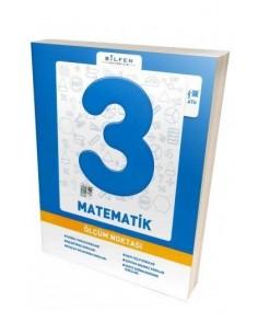 Bilfen Yayınları 3.Sınıf Matematik Ölçüm Noktası