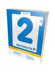 Bilfen Yayınları İlkokul 2.Sınıf Matematik Soru Bankası