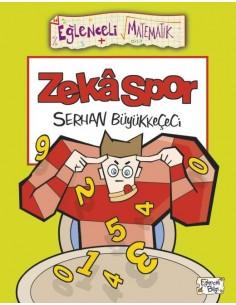 Eğlenceli Bilgi Yayınları Zekaspor