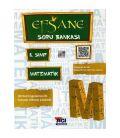 Açı Yayınları 8.Sınıf Matematik Efsane Soru Bankası