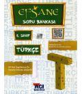 Açı Yayınları 8.Sınıf Türkçe Efsane Soru Bankası