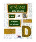 Açı Yayınları 8.Sınıf Din Kültürü ve Ahlak Bilgisi Efsane Soru Bankası