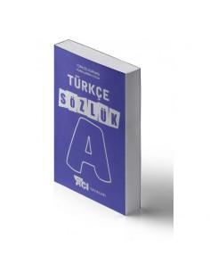 Açı Yayınları Türkçe Sözlük