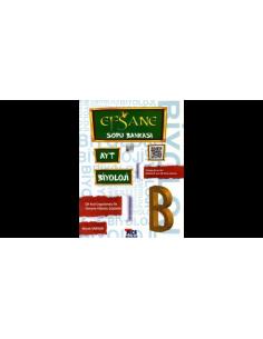 Açı Yayınları AYT Efsane Biyoloji Soru Bankası