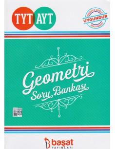 Başat Yayınları YGS-LYS Geometri Soru Bankası