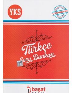 Başat Yayınları YKS Türkçe Soru Bankası