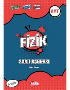 Kida Yayınları AYT Fizik Soru Bankası 2019