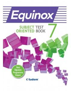 Tudem Yayınları Ortaokul 7.Sınıf English Test Book