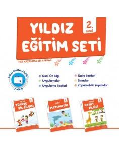 Yıldız Yayınları 2.Sınıf Eğitim Seti