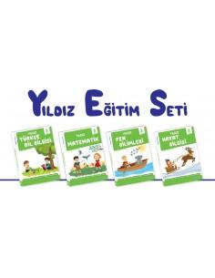 Yıldız Yayınları 3.Sınıf Eğitim Seti