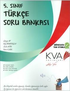 Koray Varol Akademi 5.Sınıf Türkçe Soru Bankası