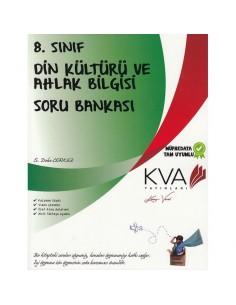 Koray Varol Akademi 8.Sınıf Din Kültürü Soru Bankası