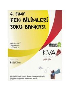 Koray Varol Akademi 6.Sınıf Fen Bilimleri Soru Bankası
