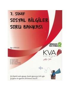 Koray Varol Akademi 7.Sınıf Sosyal Bilgiler Soru Bankası