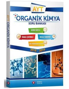 Sonuç Yayınları AYT Organik Kimya