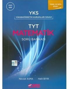 Esen Yayınları TYT Matematik Soru Bankası