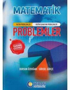 Ceran Matematik Problemler